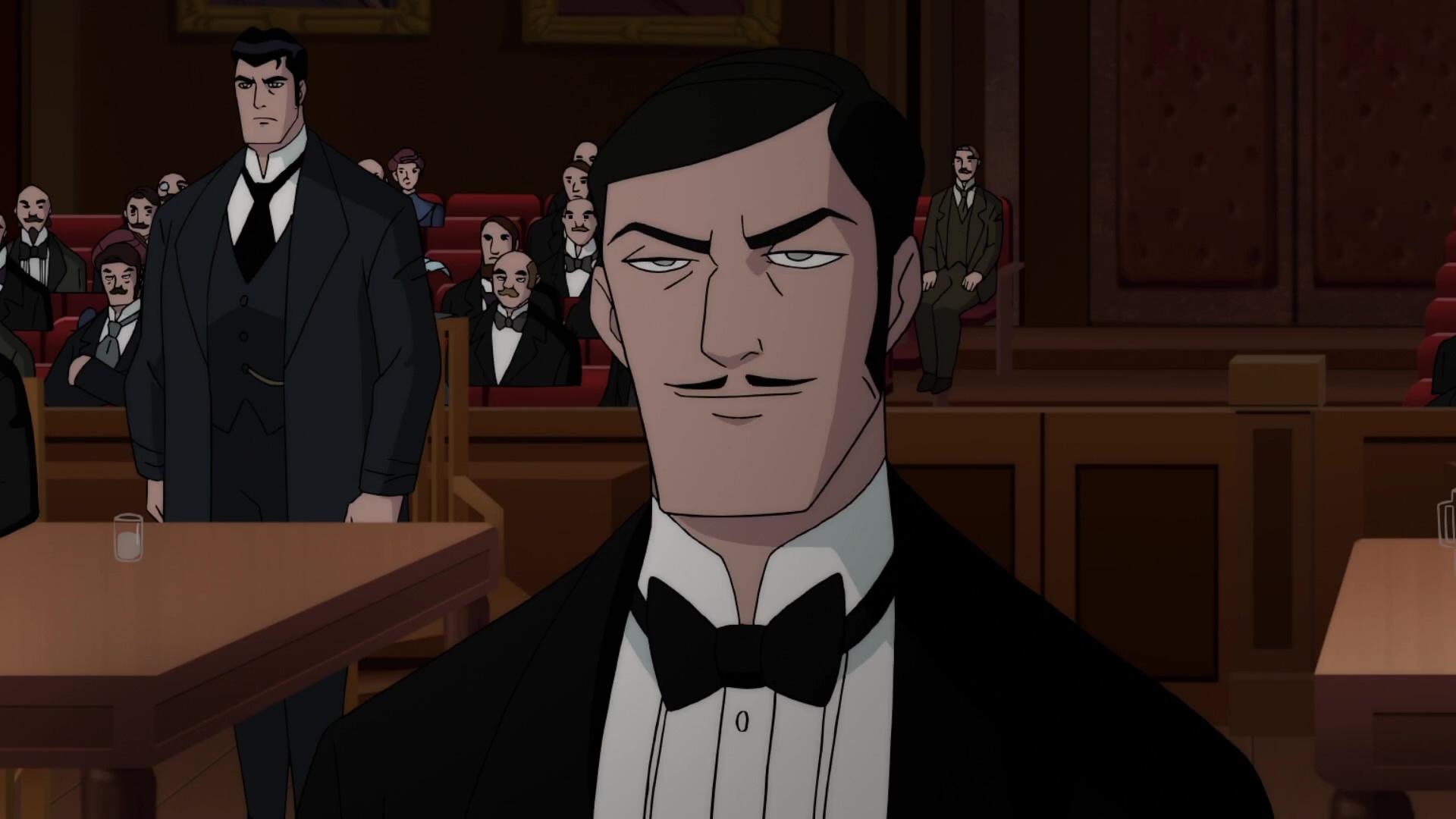 Batman Luz De Gas 1080p Lat-Cast-Ing[Animacion](2018)