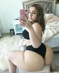Naked fat girl selfies-5254