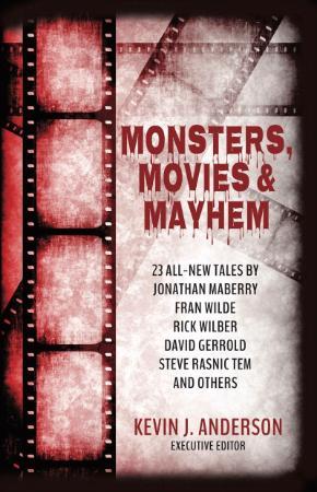 Monsters,  s & Mayhem