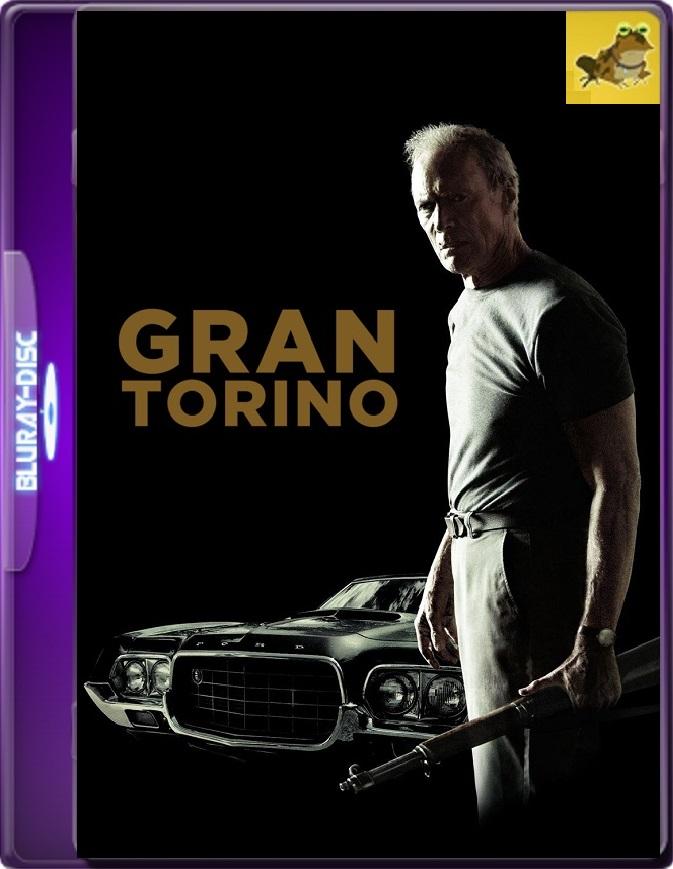 Gran Torino (2008) Brrip 1080p (60 FPS) Latino / Inglés