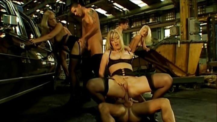 Orgy black women-9189