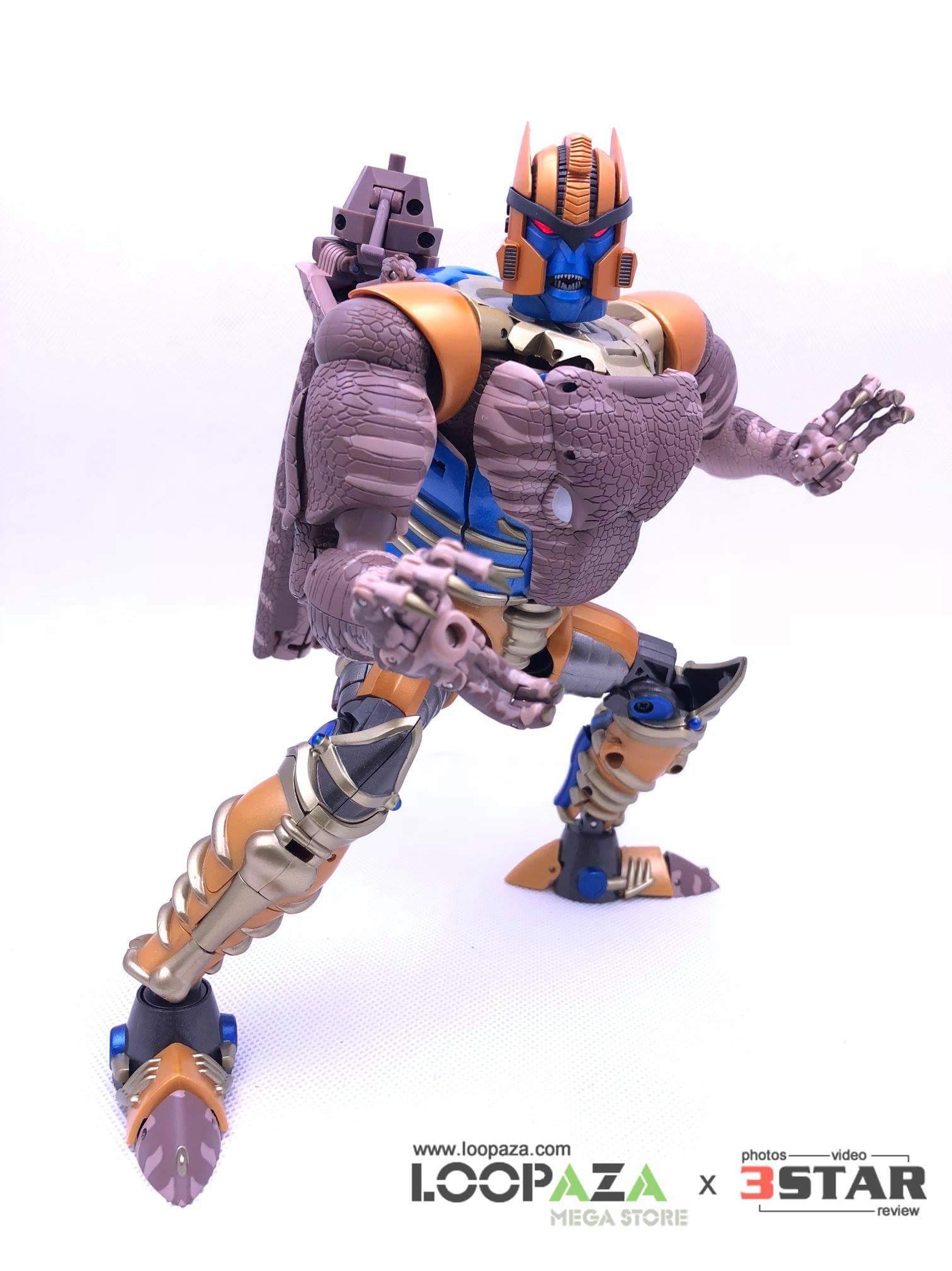 [Masterpiece] MP-41 Dinobot (Beast Wars) - Page 2 KUQ0OJat_o