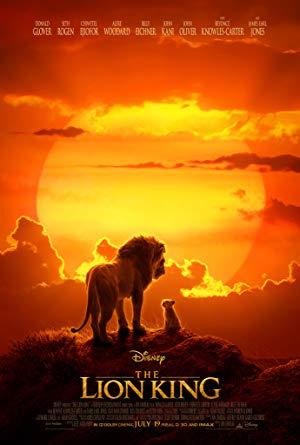 The Lion King 2019 3D 1080p BluRay x264-GUACAMOLE