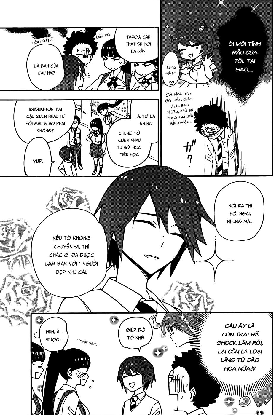 Hatsukoi Zombie Chapter 2 - Trang 12