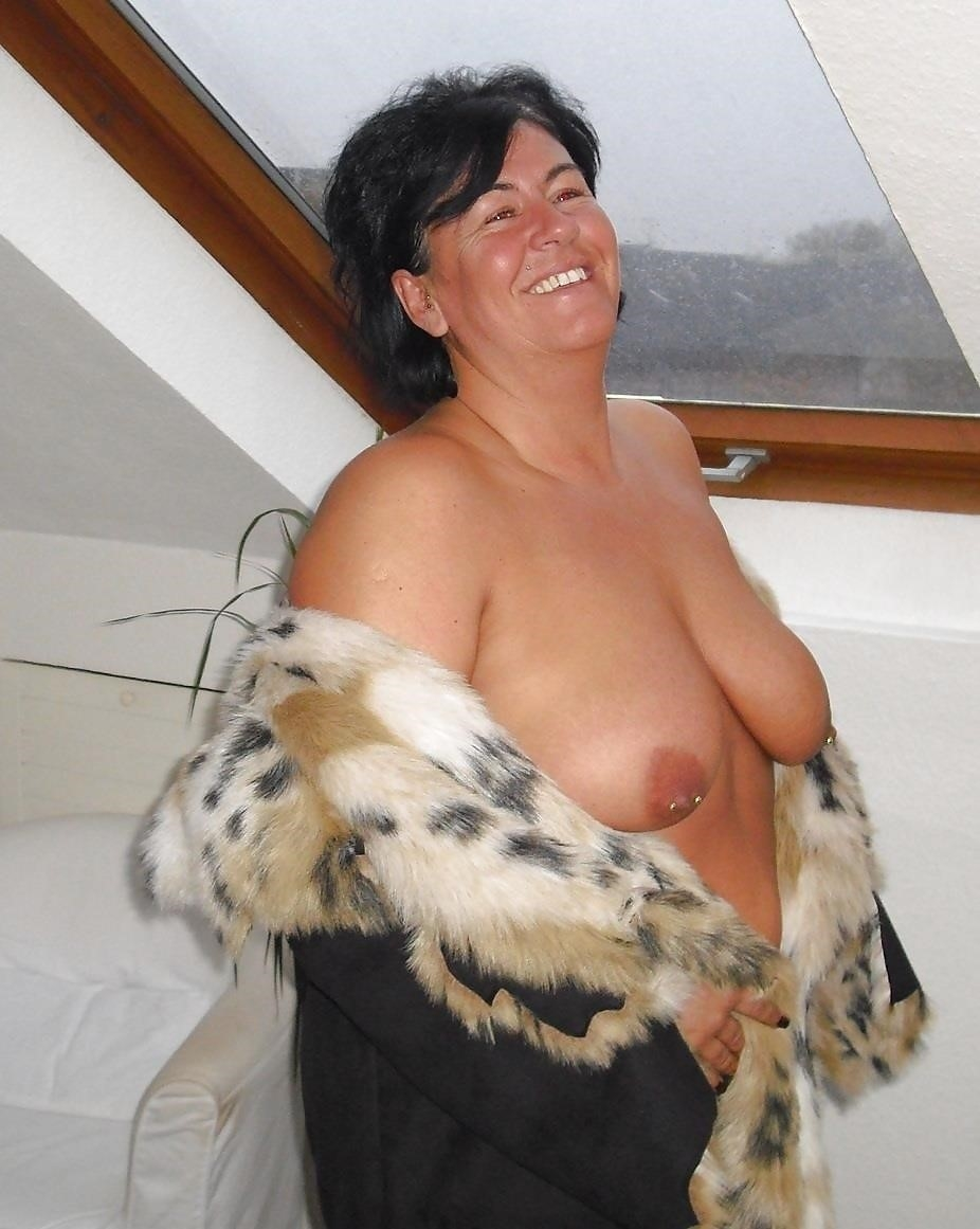 German mature mom-8929