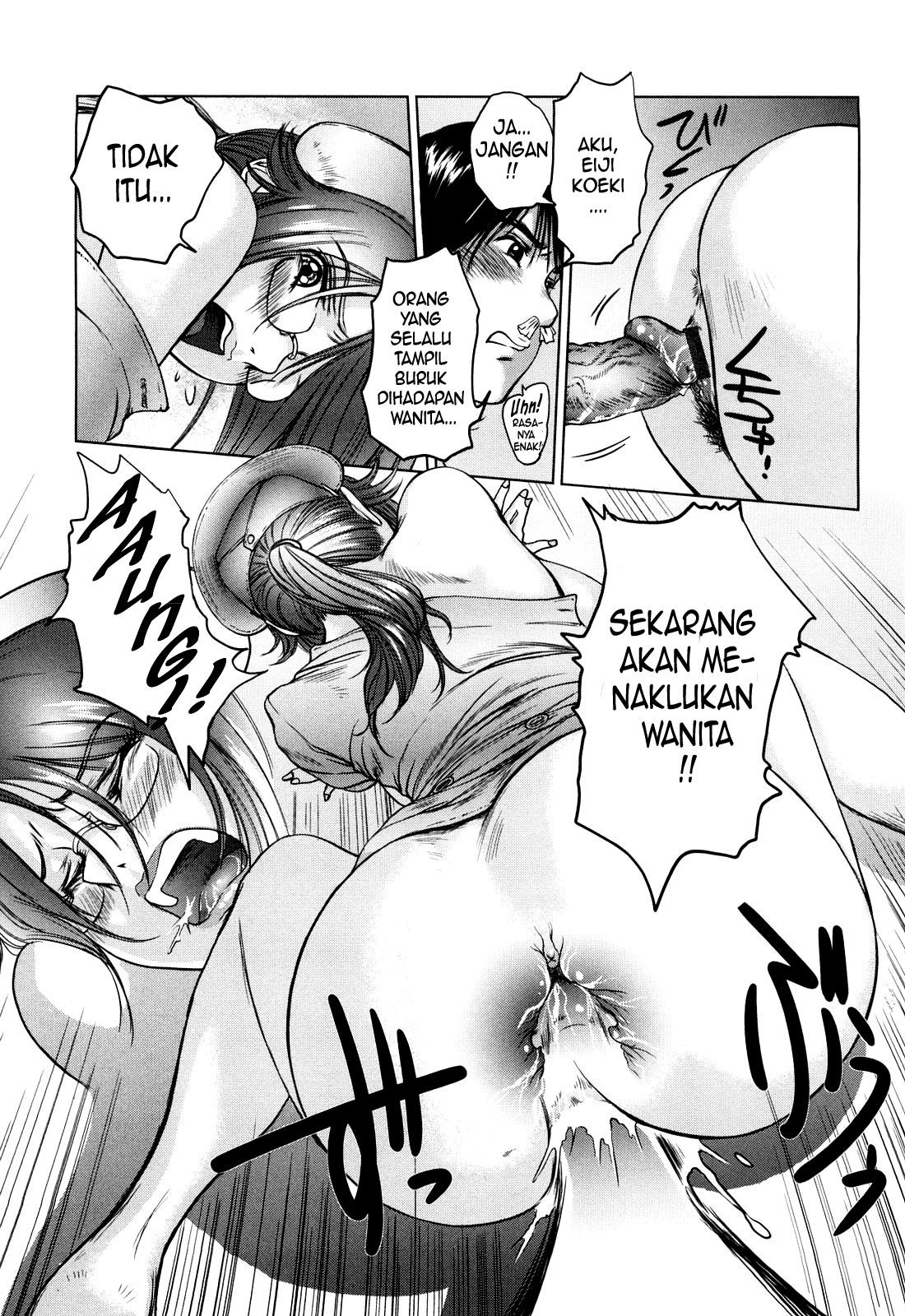 Komik Hentai Suster Cantik rela Bugil demi Dokter Magang Manga Sex Porn Doujin XXX Bokep 15