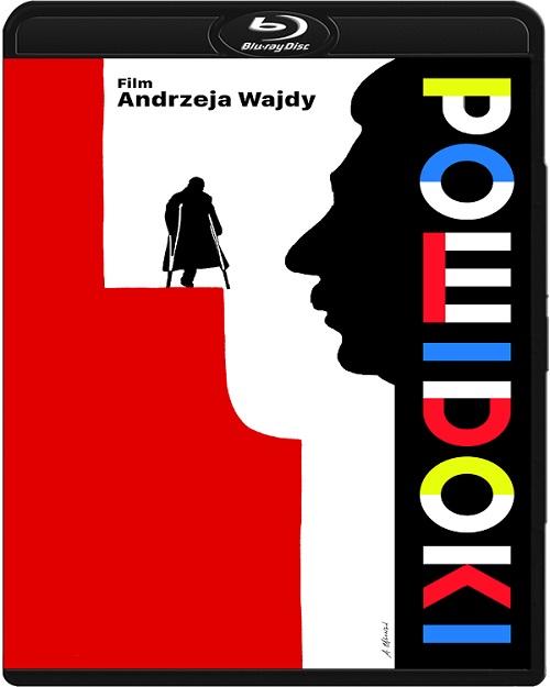 Powidoki (2016) PL.1080p.BluRay.x264.DTS-DENDA / film polski