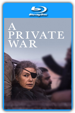 A Private War (2018) 720p, 1080p BluRay [MEGA]