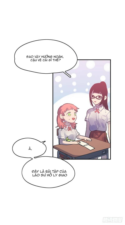 Gia Sư Tổ Tiên chap 5 - Trang 8