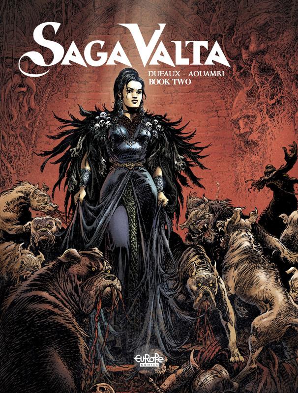 Saga Valta 01-03 (2018)