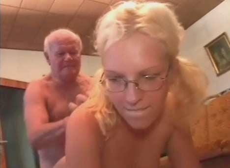 Chubby grandpa porn-1946