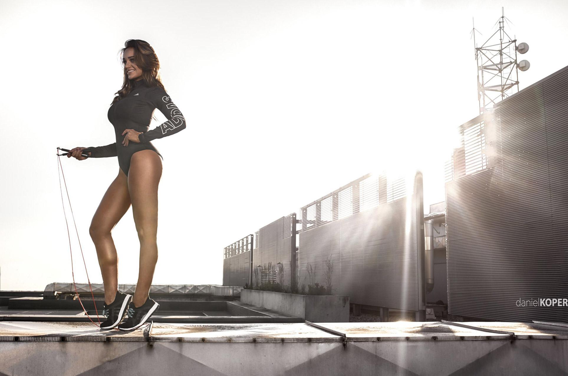 Sylwia Nowak by Daniel Koper / Sports Adventure