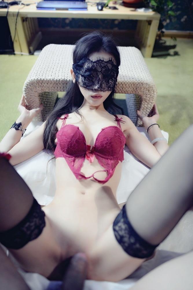 Lesbian model photoshoot-8713