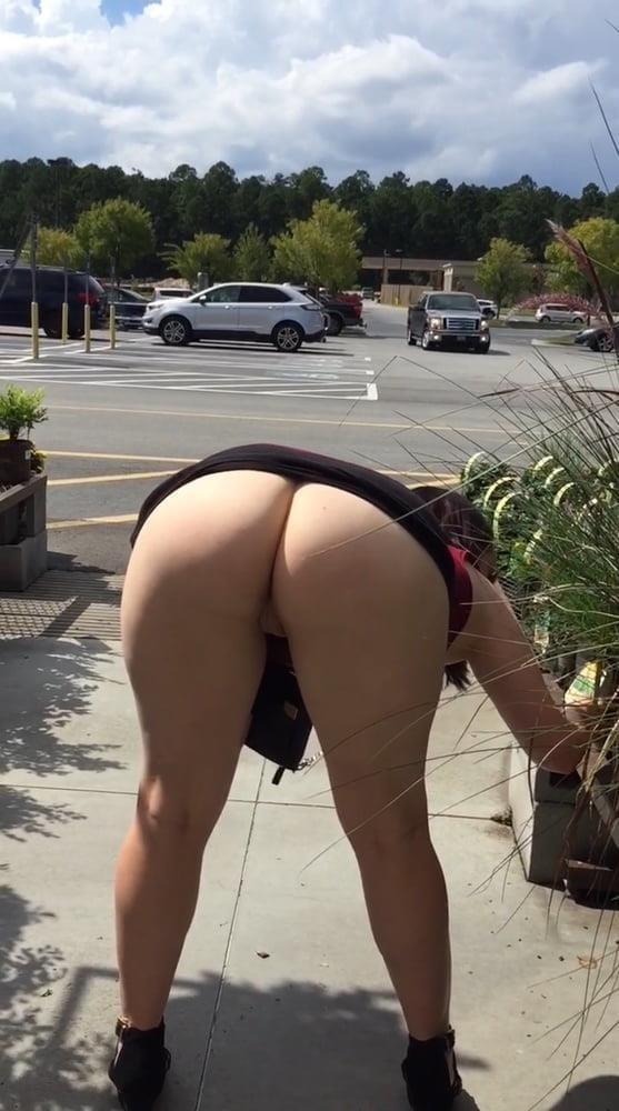Wife public porn-7655