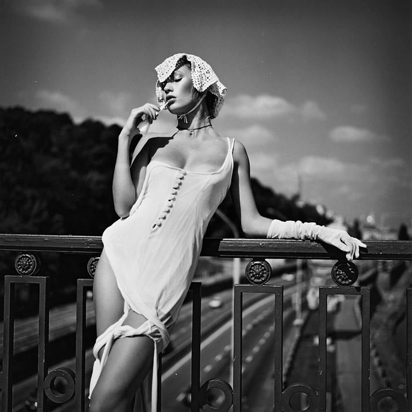 работы дуэта фотографов Dasha and Mari / Fashion Art Photography