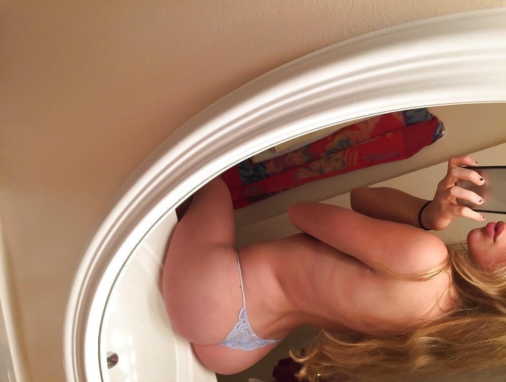 Teen naked mirror-9900