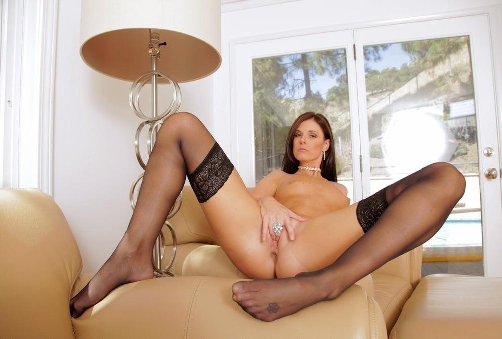 Self nude girl-4453