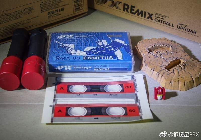 [Ocular Max] Produit Tiers - REMIX - Mini-Cassettes Autobots et Décepticons (surdimensionnées) - Page 3 AHmczqCL_o
