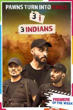 3i 3 Indians (2021) Hindi WEB-DL x264 AAC