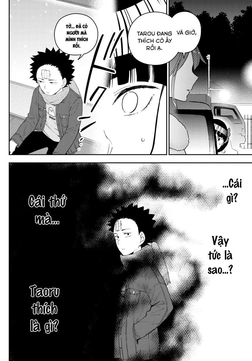 Hatsukoi Zombie Chapter 137 - Trang 18