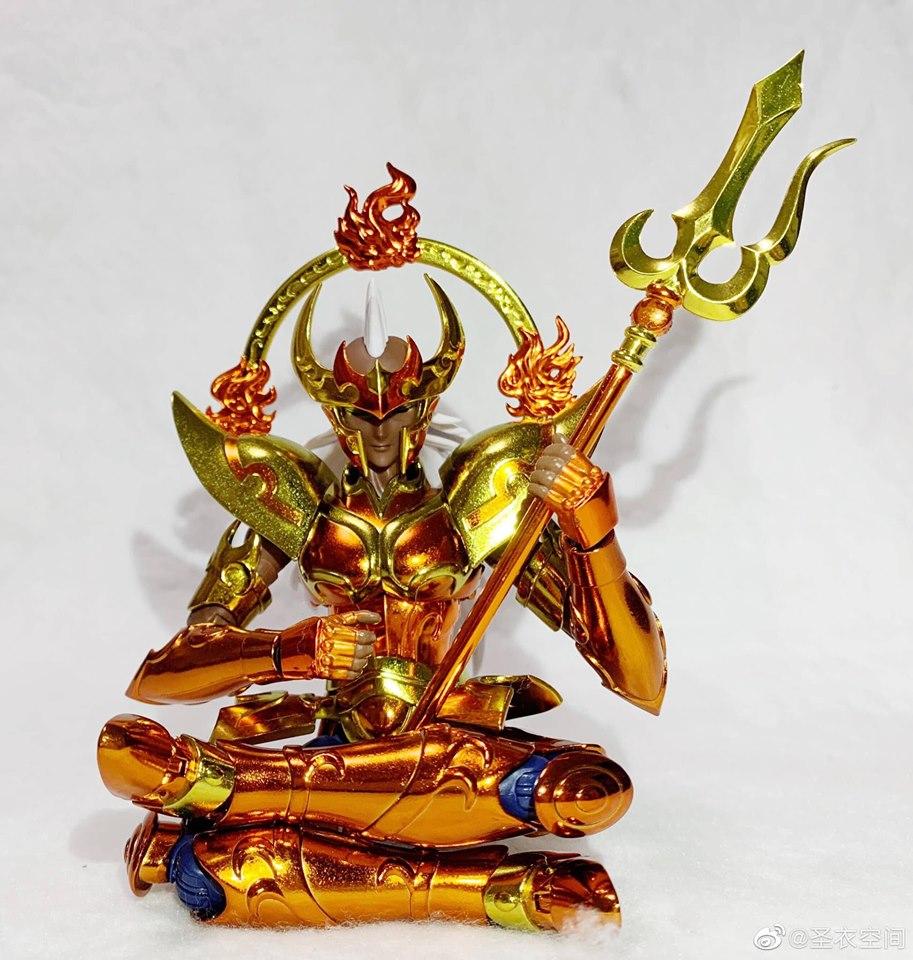 [Comentários] Saint Cloth Myth EX - Krishna de Chrysaor. VJ6JVtaH_o