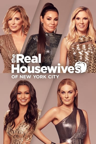 The Real Housewives of New York City S13E12 Baby Its Cold Inside 720p HEVC x265-MeGusta