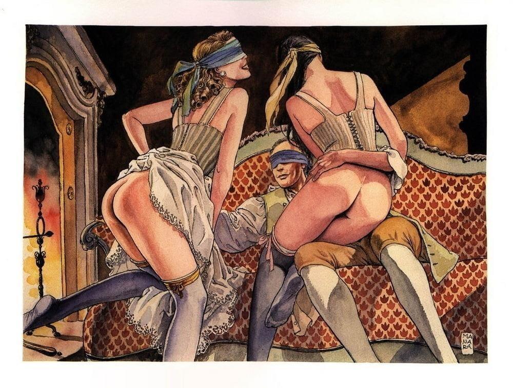 Sex cartoon bdsm-3229
