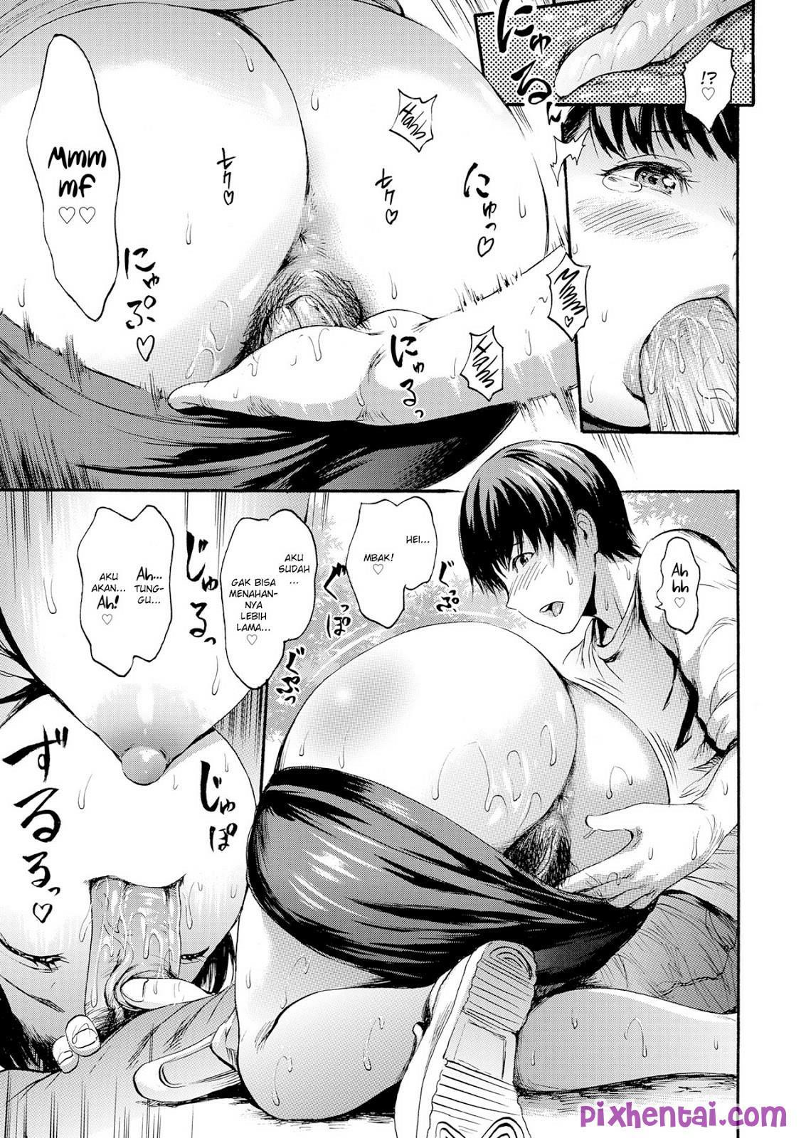 Komik hentai xxx manga sex bokep selingkuhi mbak ipar semok di kebun 13