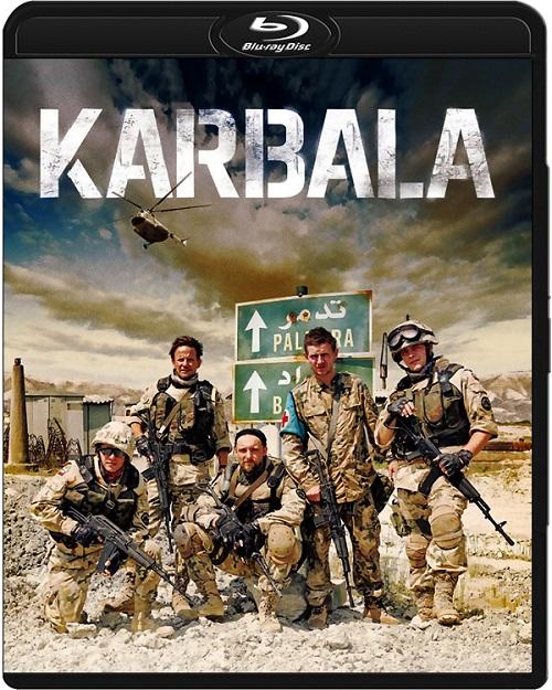 Karbala (2015) PL.720p.BluRay.x264.DTS-DENDA / film polski + m720p