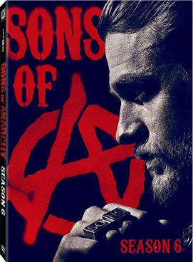 Sons of Anarchy S06 720p BluRay