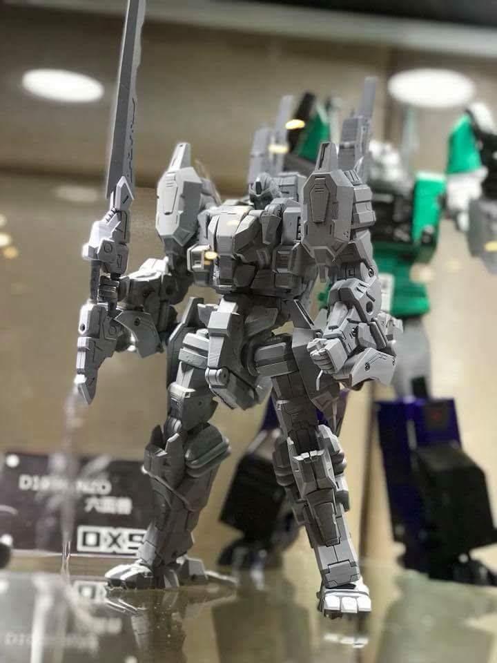 Produit Tiers - Design T-Beast - Basé sur Beast Wars - par Generation Toy, DX9 Toys, TT Hongli, Transform Element, etc 99UjmMty_o
