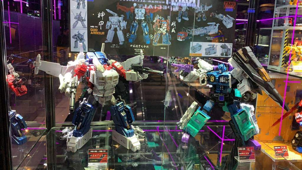 [FansHobby] Produit Tiers - MB-06 Power Baser (aka Powermaster Optimus) + MB-11 God Armour (aka Godbomber) - TF Masterforce - Page 3 JUkabPu0_o