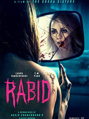 rabid 2019 BRRip AC3 x264-CMRG