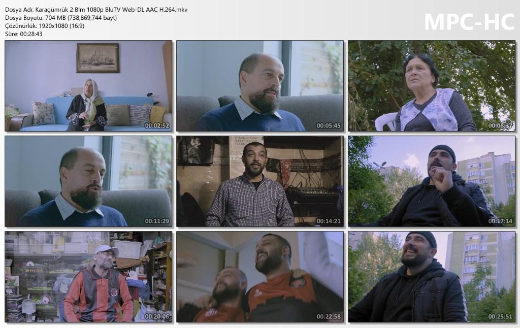 Karagümrük 2 Blm 1080p BluTV Web-DL AAC H.264