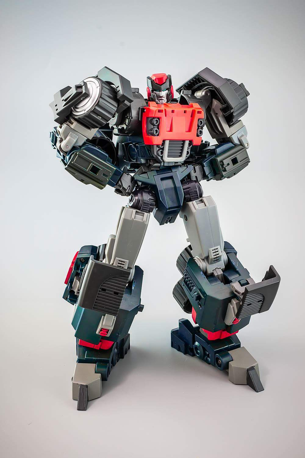 [Mastermind Creations] Produit Tiers - Reformatted  R-34 Cylindrus - aka Roller/Roulo des BD IDW FqLCf85A_o