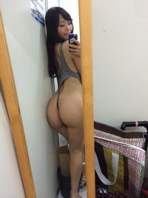 Big booty asian anal banged in public-7339