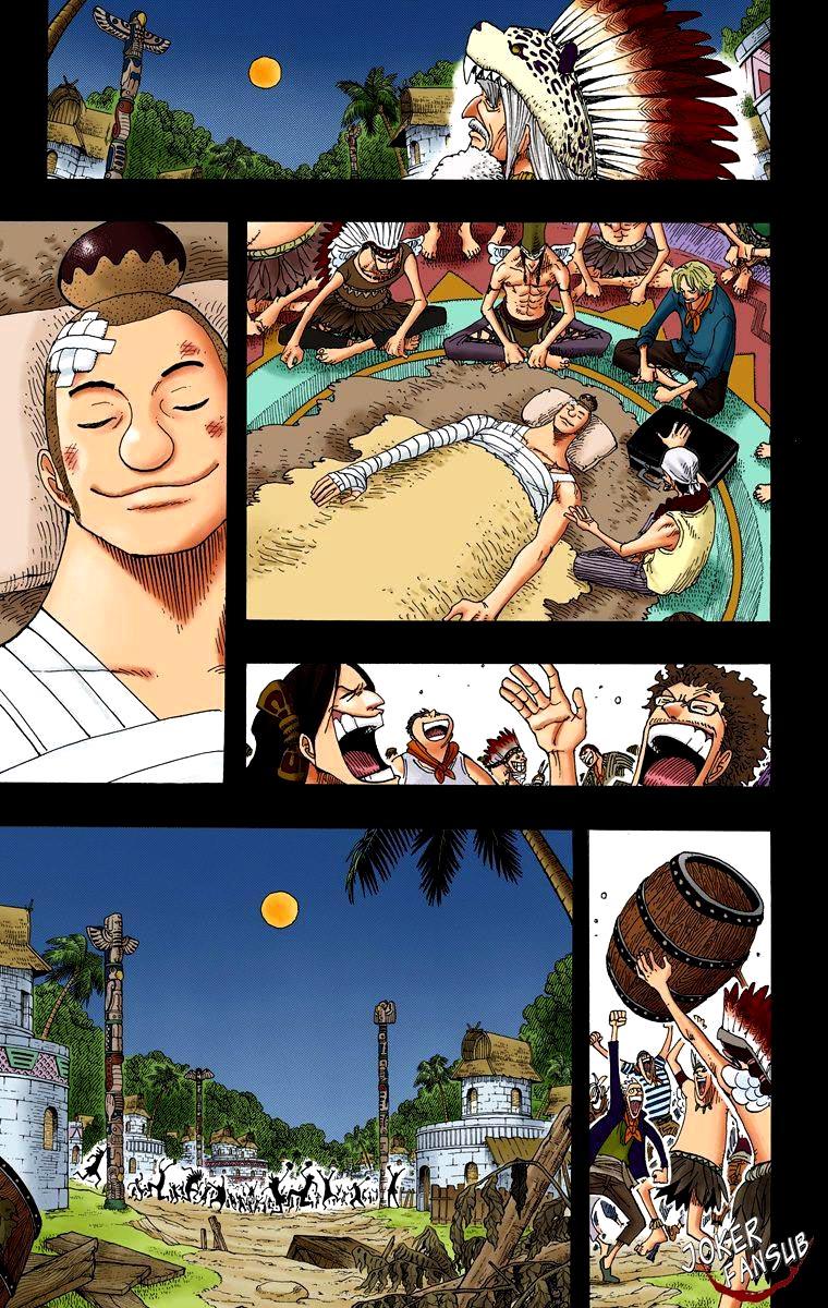 One Piece Manga 286-291 [Full Color] TLX6T6cB_o