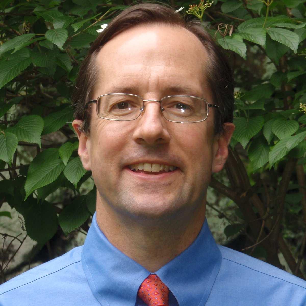 Mark W. Frazier