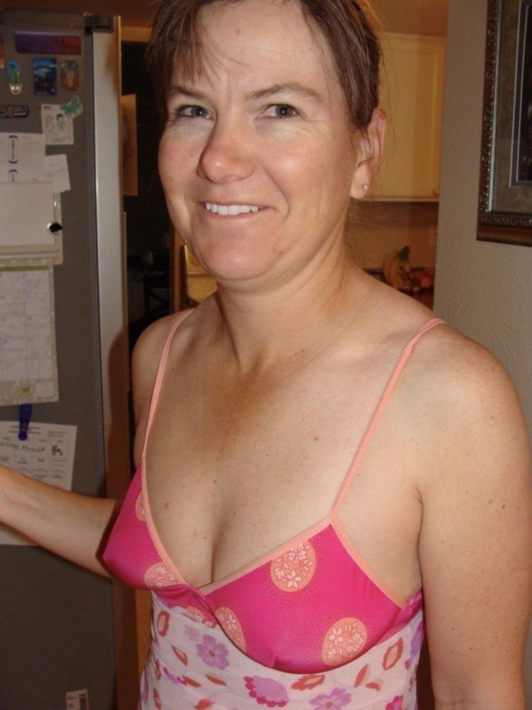 Nude milf panties-8743