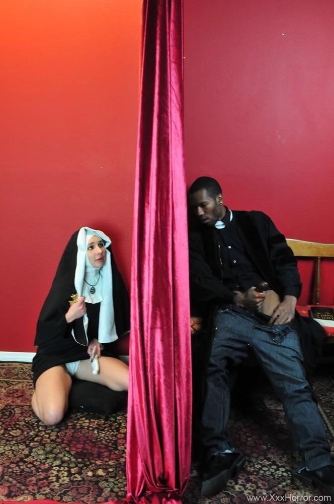Dirty nun pics-5695