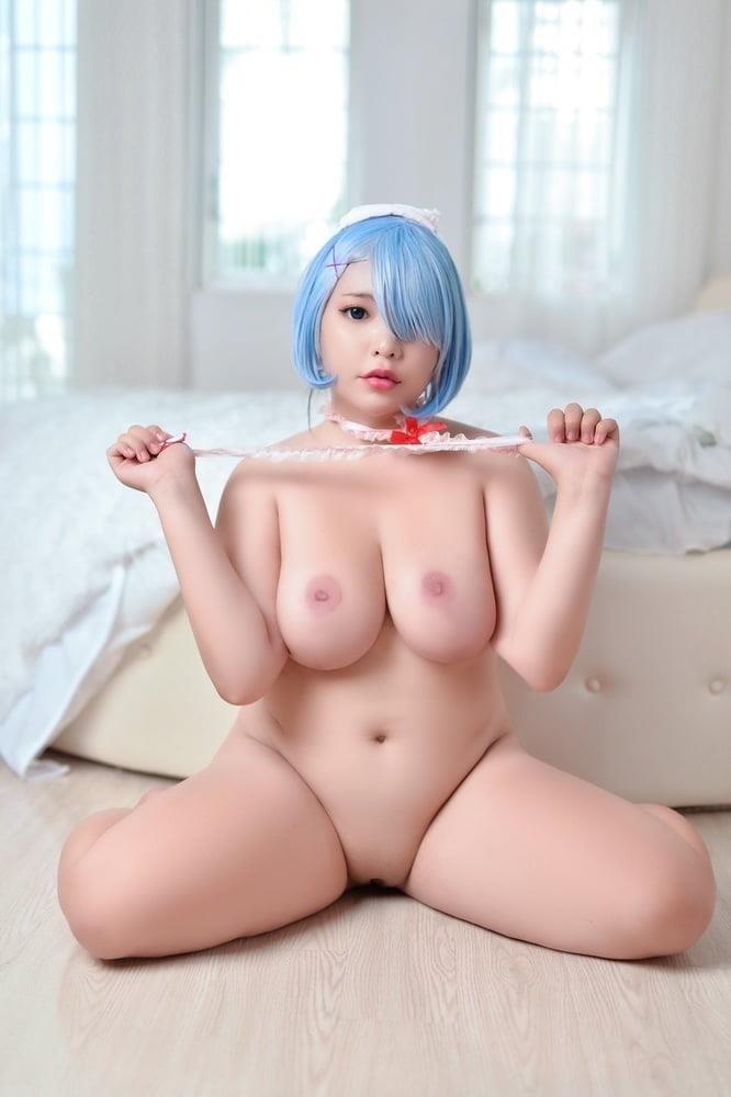 Hentai girl big boobs-8763