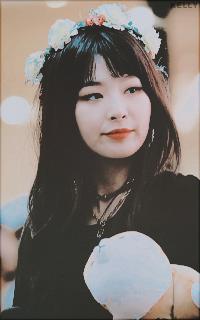 Kang Seul Gi - SEUL GI (RED VELVET) PAZqBN4m_o