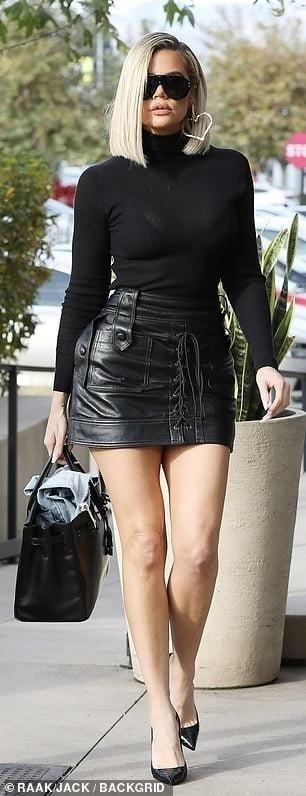 Khloe kardashian free porn-7677
