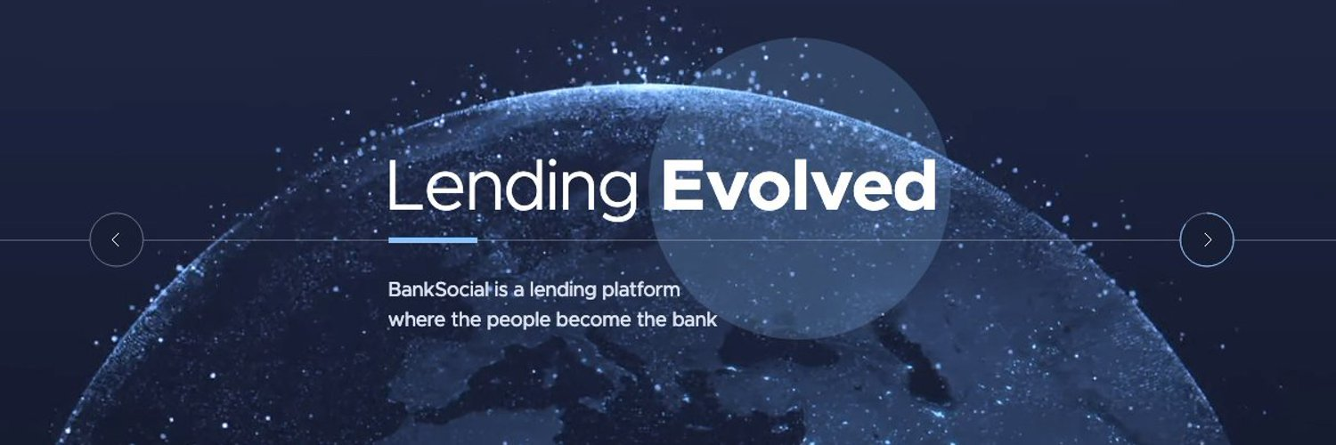 BankSocial Relaunches as BSL on the Ethereum Blockchain