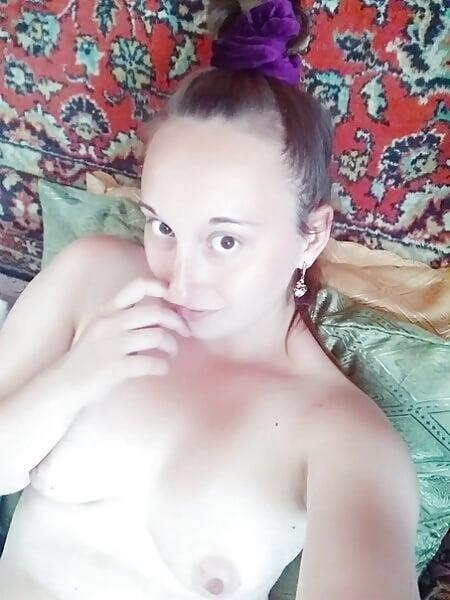 Selfie pic nude-1368