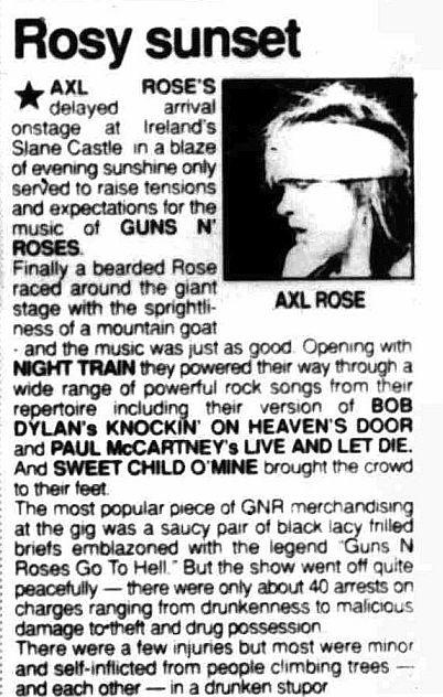1992.05.16 - Slane Castle, Slane, Ireland RarP6QKo_o