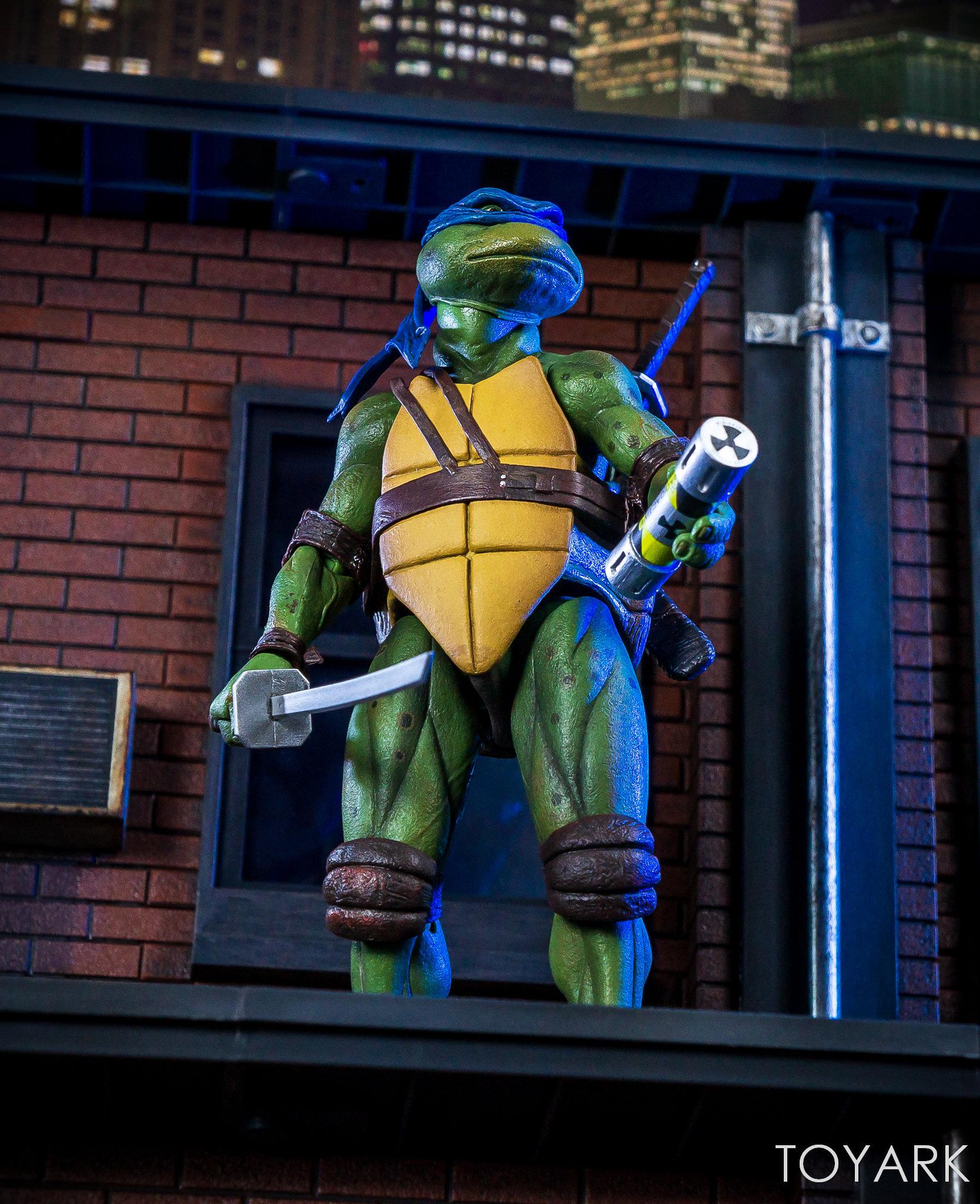 Teenage Mutant Ninja Turtles 1990 Exclusive Set (Neca) RaO0N5U3_o