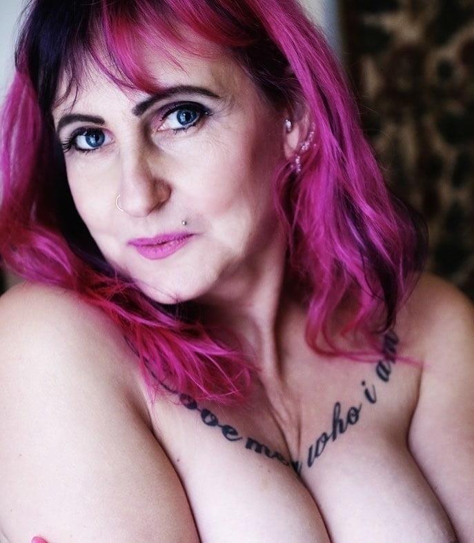 Mature nude erotic-6530