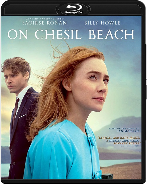 Na plaży Chesil / On Chesil Beach (2017) MULTi.720p.BluRay.x264.DTS.AC3-DENDA / LEKTOR i NAPISY PL