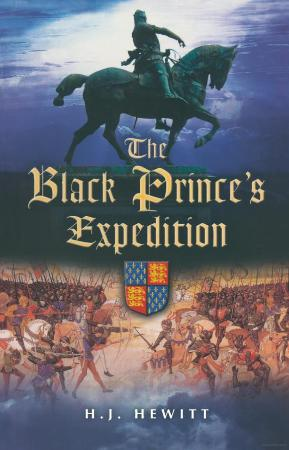 The Black Prince's Expedition of 1355-(1357)